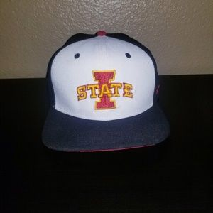 Iowa State ISU CYCLONES hat
